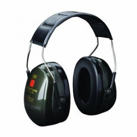 CASQUE ANTIBRUIT PELTOR - OPTIME II