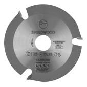 Disque bois pour meuleuse, disque à bois pour meuleuse 125, disque bois  meuleuse - Meygal Mat 8f99506a302d
