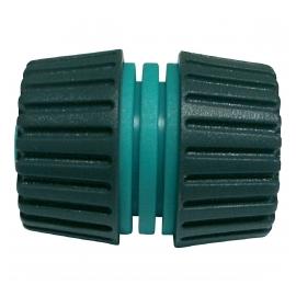 Raccord réparateur CAP VERT  Ø 15 mm.
