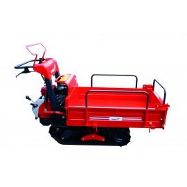 Mini-transporteur Imer CC 350.