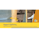 Appuis Isover Optima 2