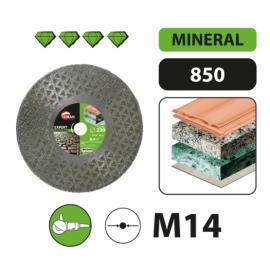 Disque diamant pierre, granit, marbre, PVC, tuile...
