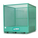 CAGE SECURISEE IMER  CST