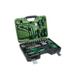 Mallette d'outils Salki 82 piéces.