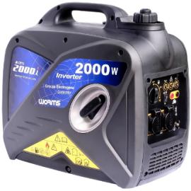 Groupe électrogène IMER ACCESS 2000I