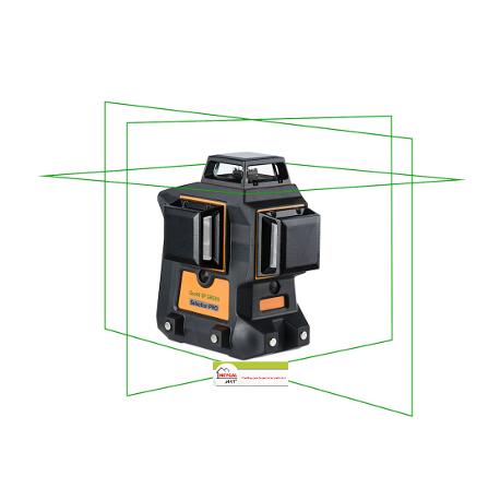 Kit laser Géo Fennel GEO6X SP GREEN