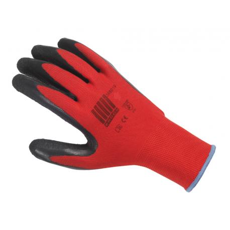 Paire de gants Gérin tous travaux