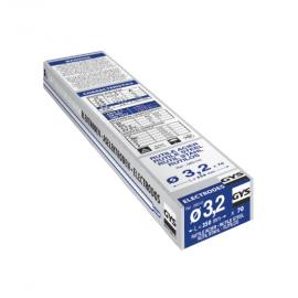Électrodes de soudure 3.2 GYS.