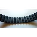 Courroie adaptable Cori pour Black & Decker.