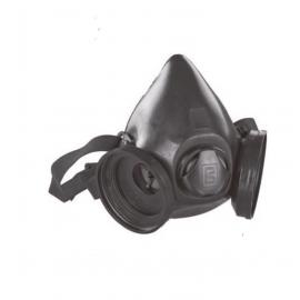 Masque respiratoire peinture