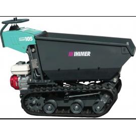 Brouette à moteur Imer carry 105
