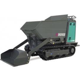 Mni-transporteur Imer carry110 c